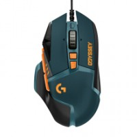 Game Mouse LOL Competitive Mouse 16 000 DPI Game Mouse