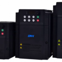 D31 single phase 220v input three phase 220v output 1.5KW 60hz 50hz variable frequency converter ac